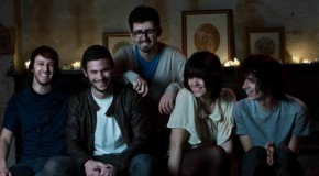 Desaparecer presenta el nuevo EP de Ruidoblanco. El 25 de abril estarán en Madrid