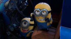 Despicable Me 2 llegará a los cines en verano. Primer trailer oficial