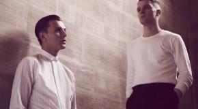 La agonía del amor en el videoclip de Blind, nuevo single de Hurts