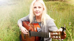 Master Hunter, un combativo anticipo del nuevo álbum de Laura Marling