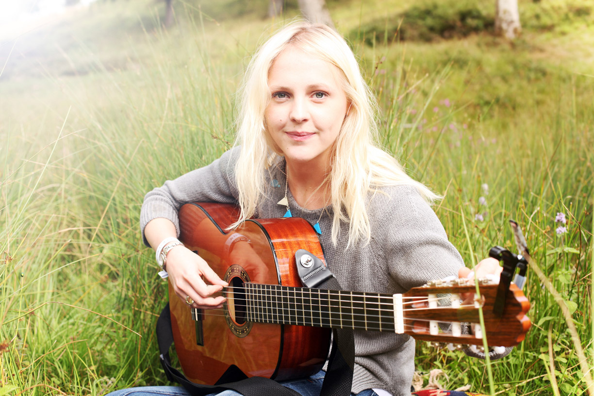Laura Marling anuncia nuevo álbum con Where Can I Go? como adelanto