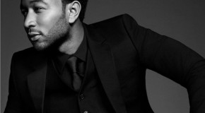 John Legend lanza el teaser The Beginning para anunciar su nuevo disco