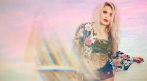 Ronika publica el EP Rough N' Soothe en Abril. Sensualidad y elegancia.