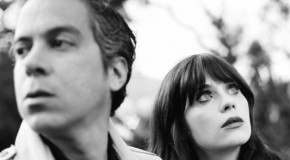 She & Him en I Could've Been Your Girl: Zooey Deschanel le baila a M. Ward