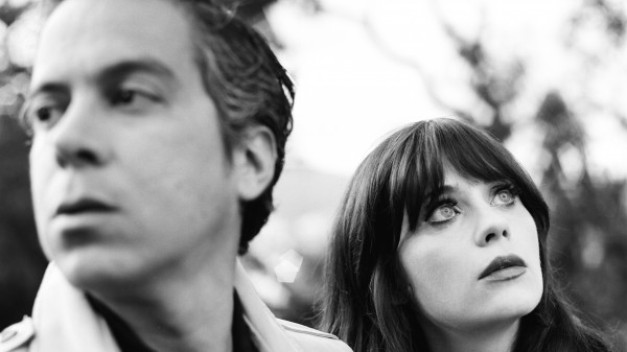 She & Him permiten la escucha de otro tema de Volume 3, I Could've Been Your Girl