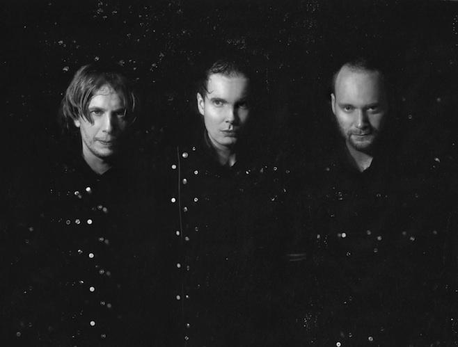 Sigur Rós desvela el tema que da título a su nuevo álbum, Kveikur