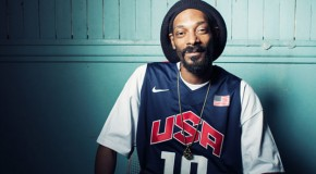 Snoop Lion (Snoop Dogg) vuelve a contar con Major Lazer para No Guns Allowed