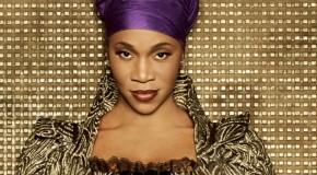 India.Arie publicará SongVersation en Junio. Escucha el sensual Cocoa Butter
