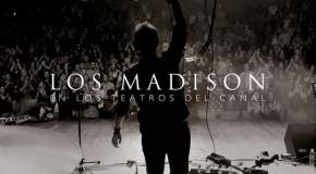 Los Madison publican un disco en directo con colaboraciones de lujo