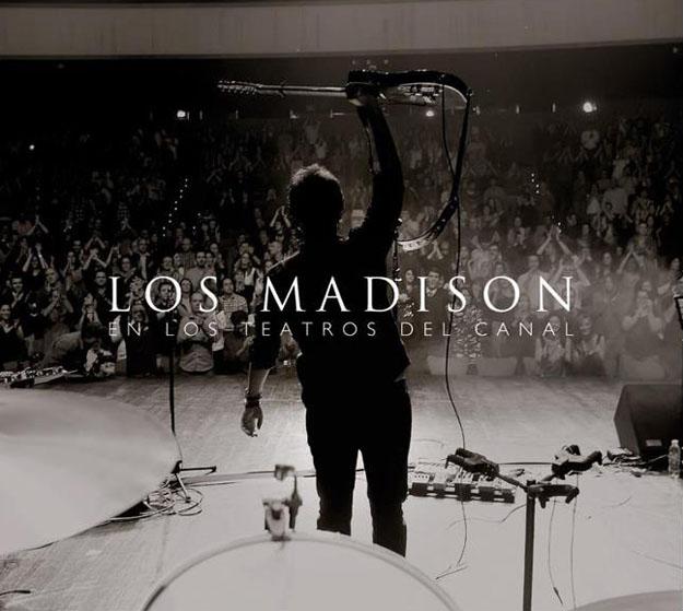 Los Madison en los Teatros del Canal