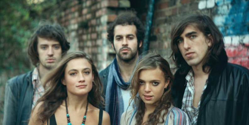 Crystal Fighters mantiene su frenético regreso con You & I