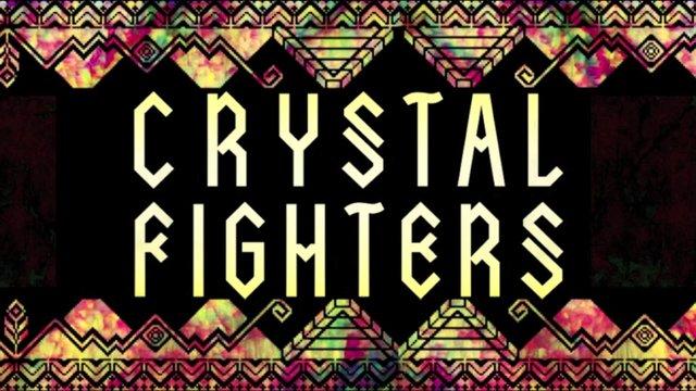 Separator, un éxito en potencia para el regreso de Crystal Fighters