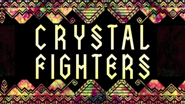 Separator, un éxito en potencia para el regreso de Crystal Fighters