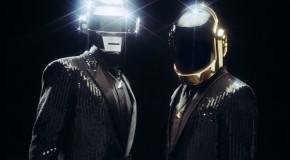 La pista de baile arde con Get Lucky, lo nuevo de Daft Punk con Pharrell Williams y Nile Rodgers
