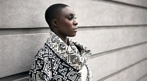 B-Welcomed: Laura Mvula, a medio camino entre clásico y contemporáneo. Video para That's Alright