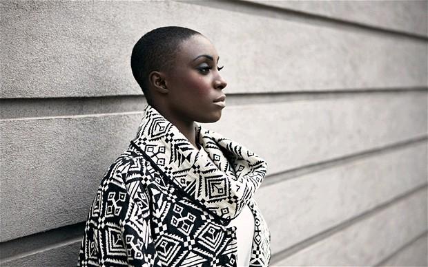 B-Welcomed: Laura Mvula, a medio camino entre clásico y contemporáneo. Video para That's Alright