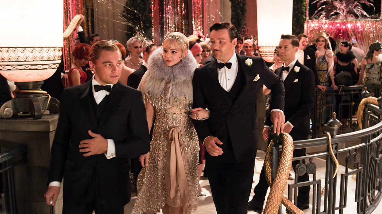 [trailer] Leo Dicaprio y Carey Mulligan protagonizan El gran Gatsby de Baz Luhrmann