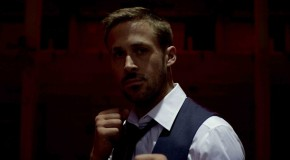 Trailer de Only God Forgives, el reencuentro de Ryan Gosling con el director de Drive