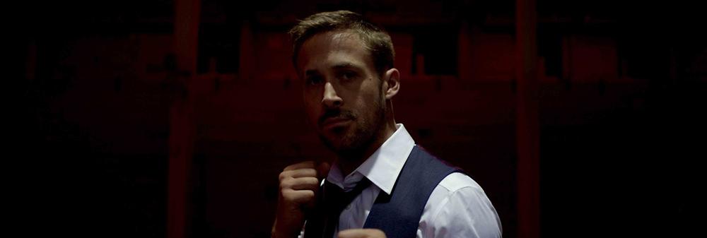 Trailer de Only God Forgives, el reencuentro de Ryan Gosling con el director de Drive