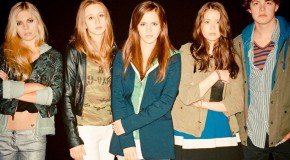 [Trailer] Sofia Coppola dirige la irreverente The Bling Ring, protagonizada por Emma Watson