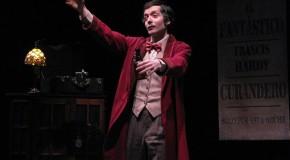[crítica] El fantástico Francis Hardy, curandero (Teatro Guindalera)