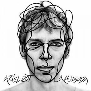 [crítica] Ariel Rot – La huesuda (Warner Music, 2013)
