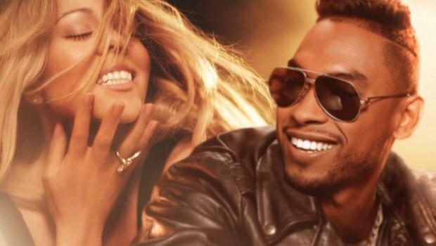 Miguel engrandece el regreso de Mariah Carey. Escucha Beautiful