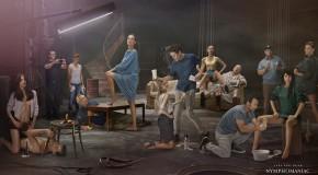 Más detalles y primeras imágenes de Nymphomaniac de Lars Von Trier