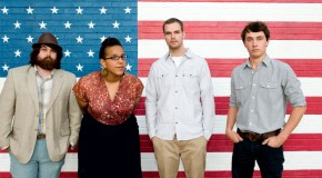 Alabama Shakes estrenan nuevo tema, Pocket Change, para la BSO de True Blood