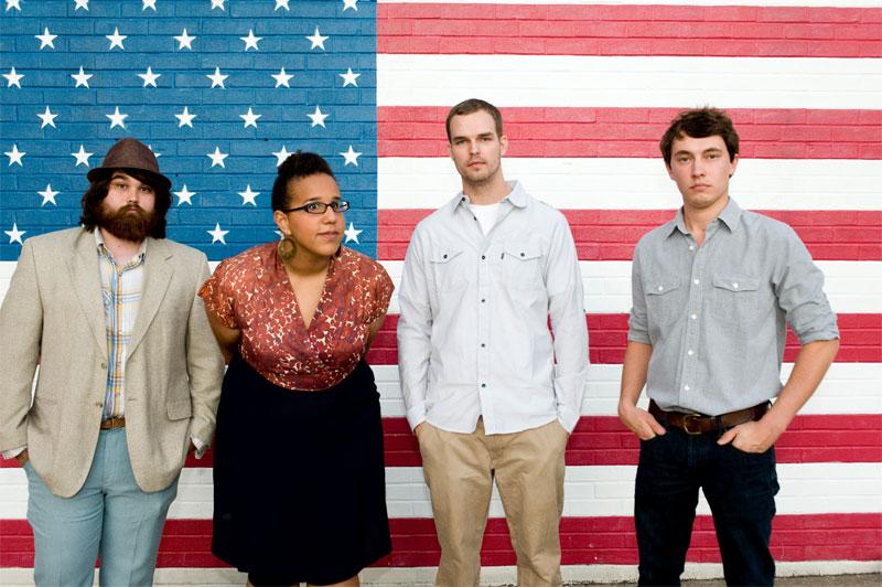 Alabama Shakes estrenan nuevo tema, Pocket Change, para la BSO de True Blood
