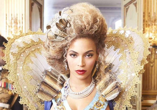 """Beyoncé protagoniza la banda sonora del film de animación Epic con la emotiva """"Rise Up"""""""
