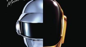[Crítica] Daft Punk – Random Access Memories (Daft Life/Sony Music, 2013)