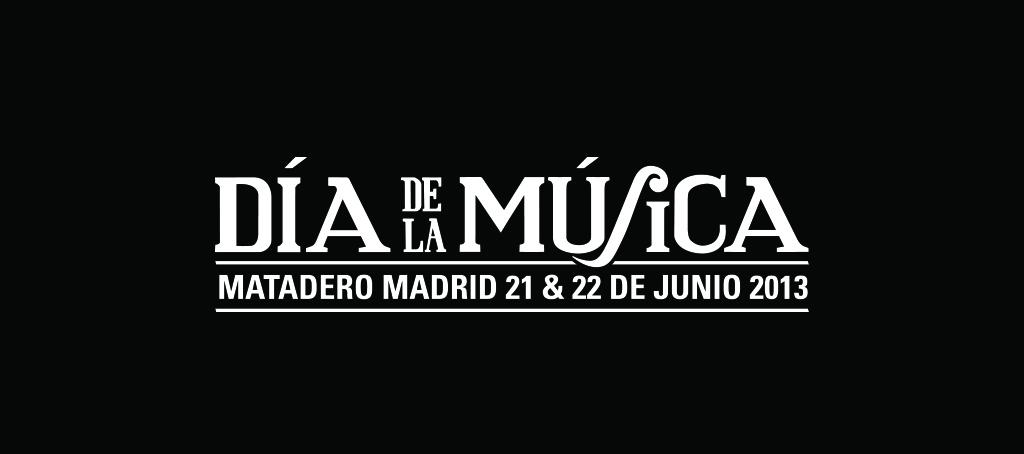 [agenda] Cartel completo del Día de la Música (21, 22 Junio) y concurso de maquetas