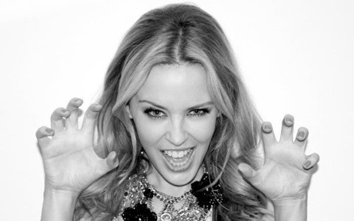 Kylie Minogue estrena material de su nuevo álbum. Escucha Skirt