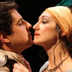 [Crítica] La mujer por fuerza (Teatro Fernán Gómez)