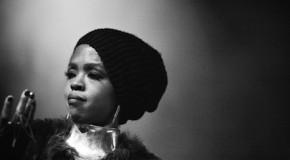 Lauryn Hill celebra su salida de prisión con nuevo tema, Consumerism