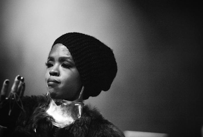 La resurección de Lauryn Hill con Neurotic Society… y su ingreso en prisión