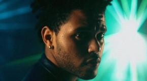 The Weeknd oscurece su sonido con el estreno de Kiss Land