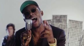 Theophilus London evoca el espíritu de Río en su nuevo single