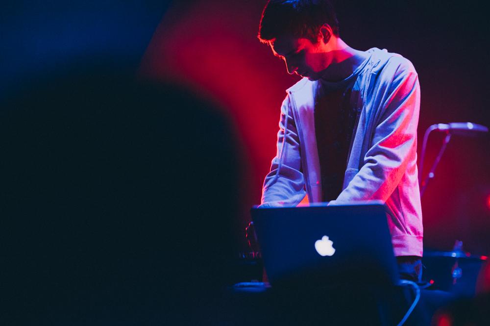 DJ Birdheads