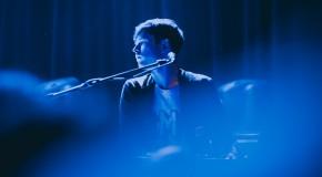 [Crónica] James Blake conquistó Madrid (Teatro Kapital, 29 de Mayo de 2013)