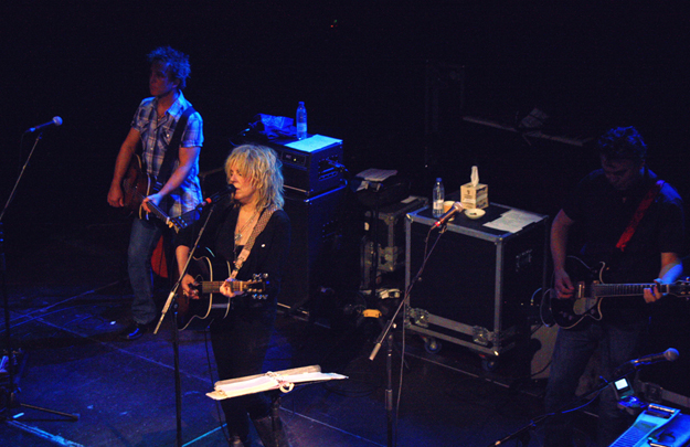 Lucinda Williams 2