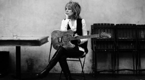 [Agenda] Noches íntimas con Lucinda Williams en Coruña, Madrid, Barcelona y Bilbao