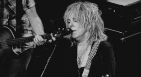 [crónica] Lucinda Williams (Joy Eslava, 13 de junio de 2013)