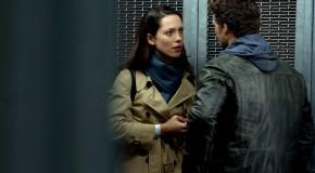 [Trailer] Eric Bana y Rebecca Hall, contra el Gobierno británico en Closed Circuit