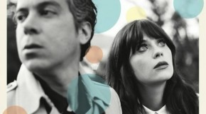 [crítica] She & Him – Volume 3 (Merge Records, 2013)