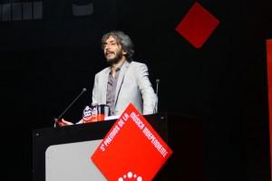 Xoel López (Premios música independiente)