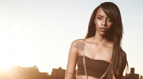B-welcomed: No Bueno, adelanto del álbum debut de Angel Haze. Una rapera de élite