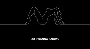Arctic Monkeys, en plena forma. Escucha Do I Wanna Know?