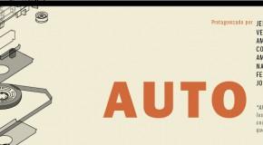 Auto: el auge de la autoedición discográfica en España. Un documental de Luis Alfaro